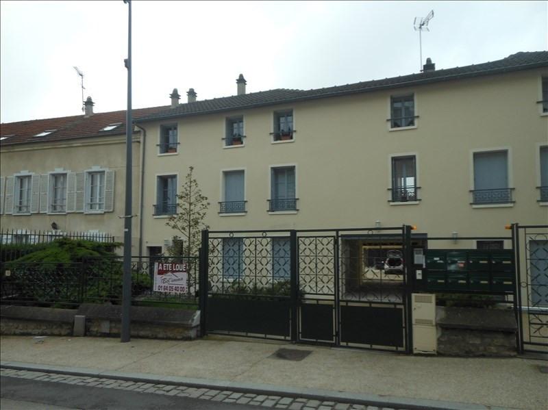 Location parking Brie comte robert 60€ CC - Photo 3