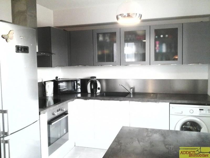Vente appartement Toulouse 249900€ - Photo 2
