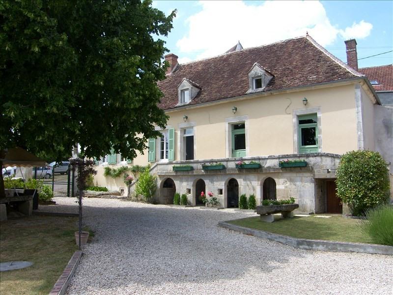 Vente maison / villa Auxerre 265360€ - Photo 1