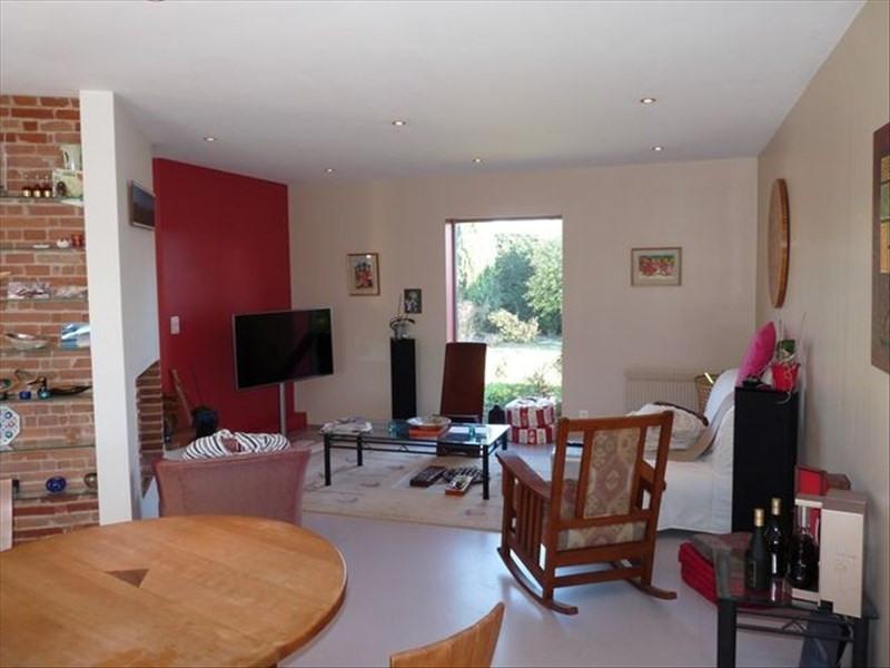 Sale house / villa Pibrac 469000€ - Picture 2