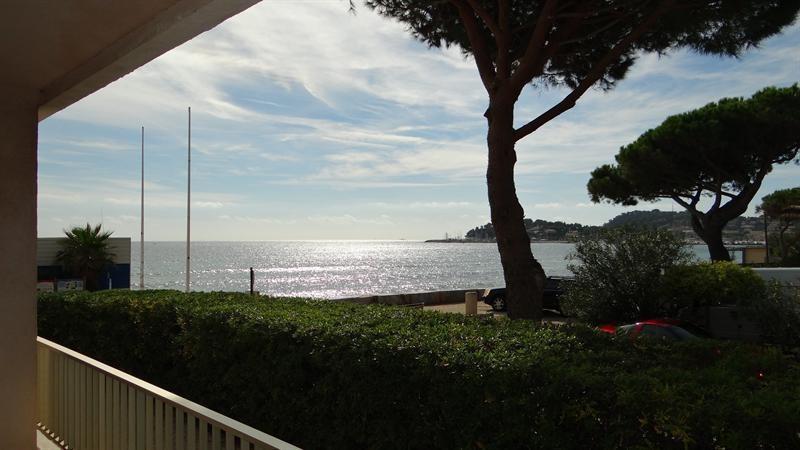 Vacation rental apartment Cavalaire sur mer 700€ - Picture 2