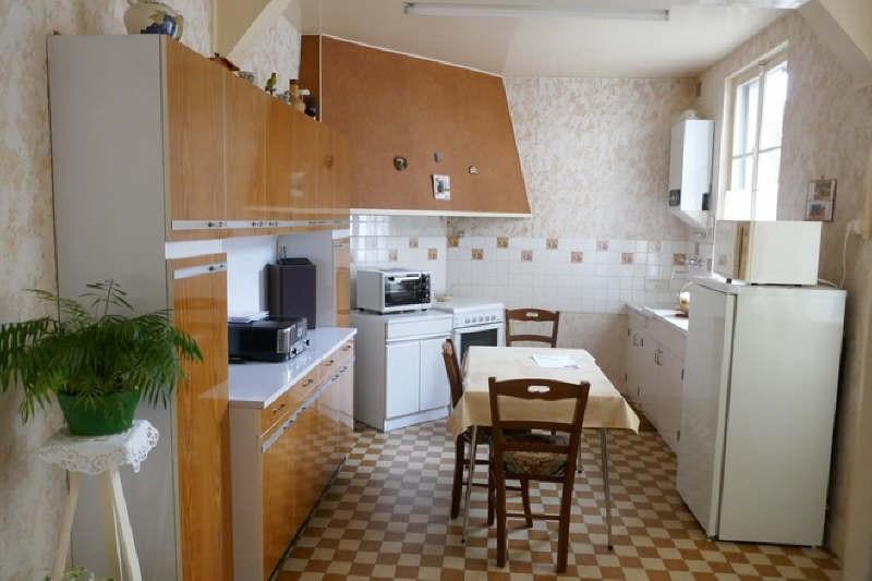 Vente maison / villa Gisors 189000€ - Photo 4