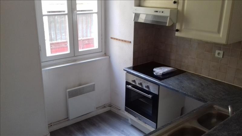 Location appartement Bordeaux 578€ CC - Photo 3