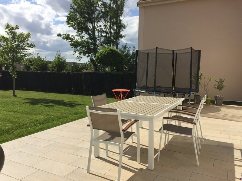 Vendita casa Morainvilliers 430000€ - Fotografia 8