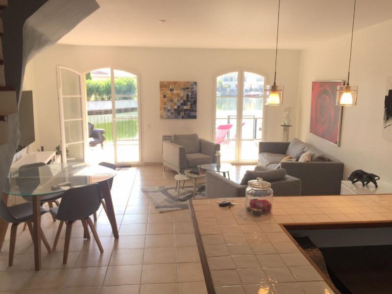 Sale house / villa Aigues mortes 390000€ - Picture 5