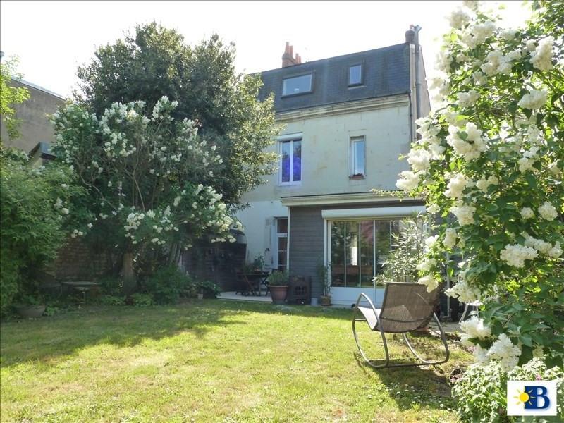 Vente maison / villa Chatellerault 190800€ - Photo 10