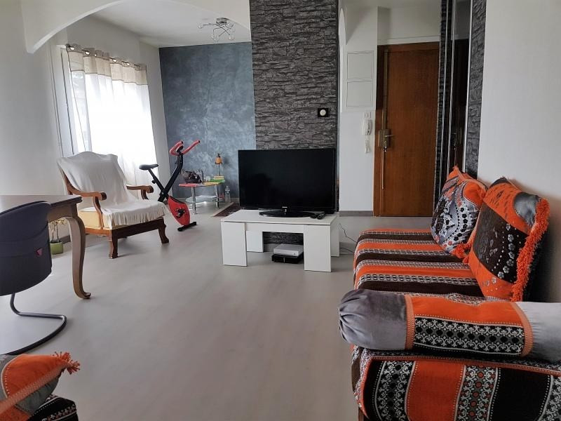 Vendita appartamento Strasbourg 138000€ - Fotografia 1