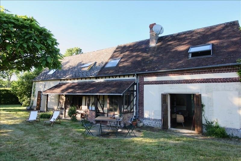 Vente maison / villa La neuve lyre 249000€ - Photo 1
