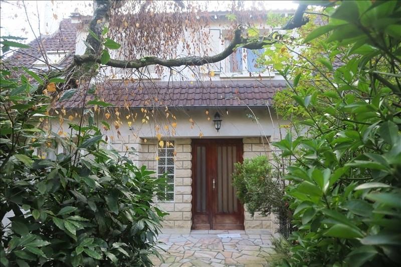 Vente maison / villa Epinay sur orge 519000€ - Photo 3