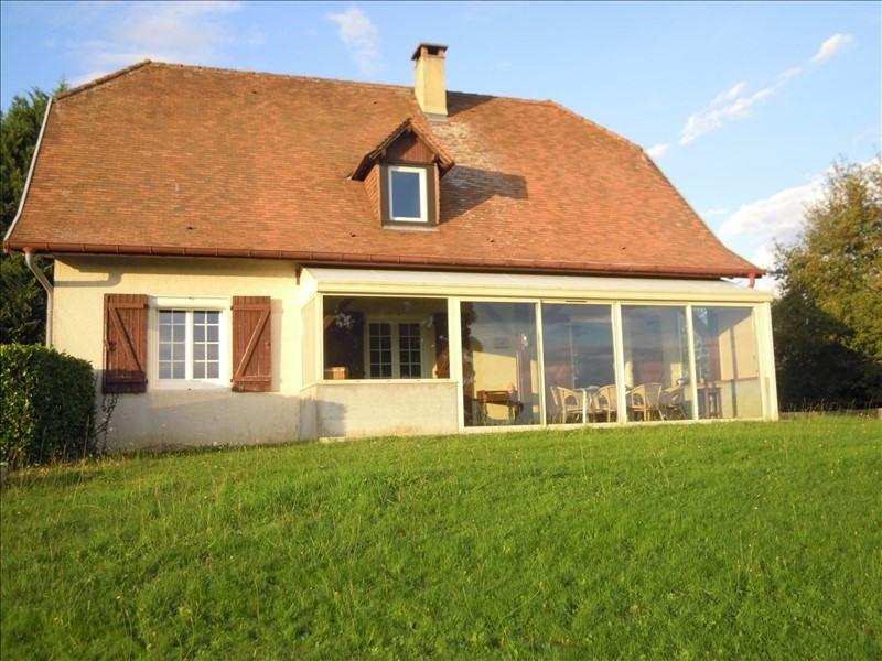 Sale house / villa Sauveterre de bearn 220000€ - Picture 2
