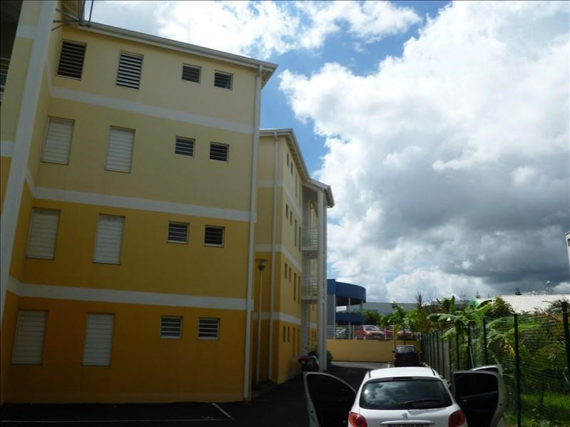 Sale apartment Baie mahault 155000€ - Picture 4