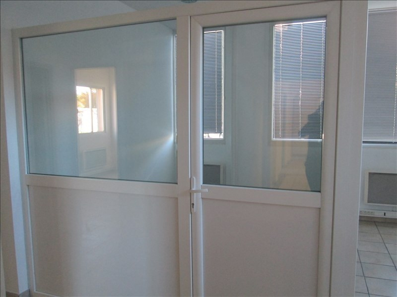Location local commercial Carpentras 1300€ HT/HC - Photo 7