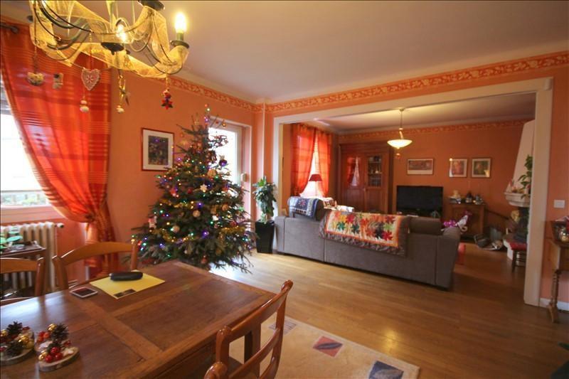 Vente maison / villa Bissy 455000€ - Photo 7