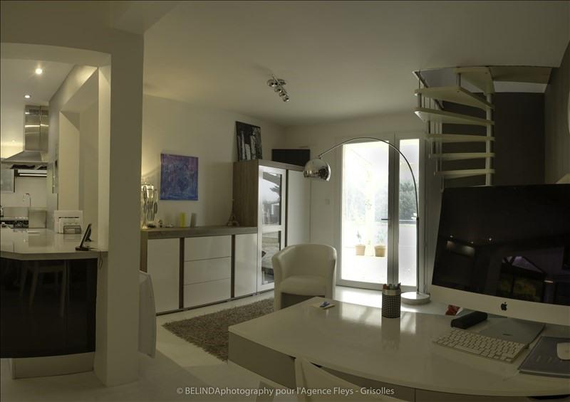 Sale house / villa Bessens 364000€ - Picture 5