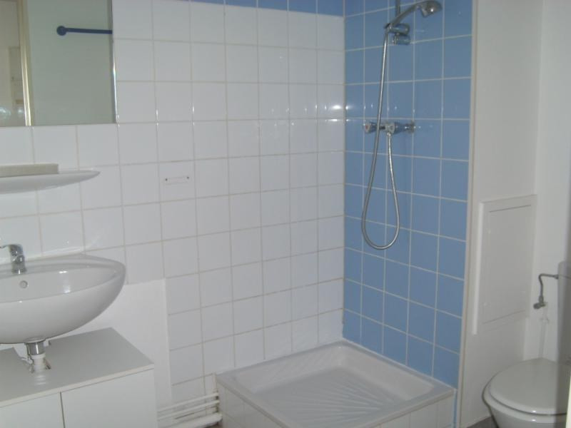 Rental apartment Strasbourg 490€ CC - Picture 9