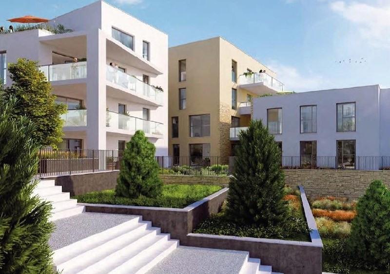 Vente appartement St didier au mont d or 438000€ - Photo 5