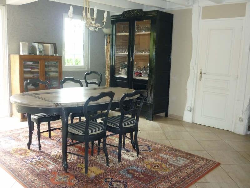 Sale house / villa Sabres 265000€ - Picture 7