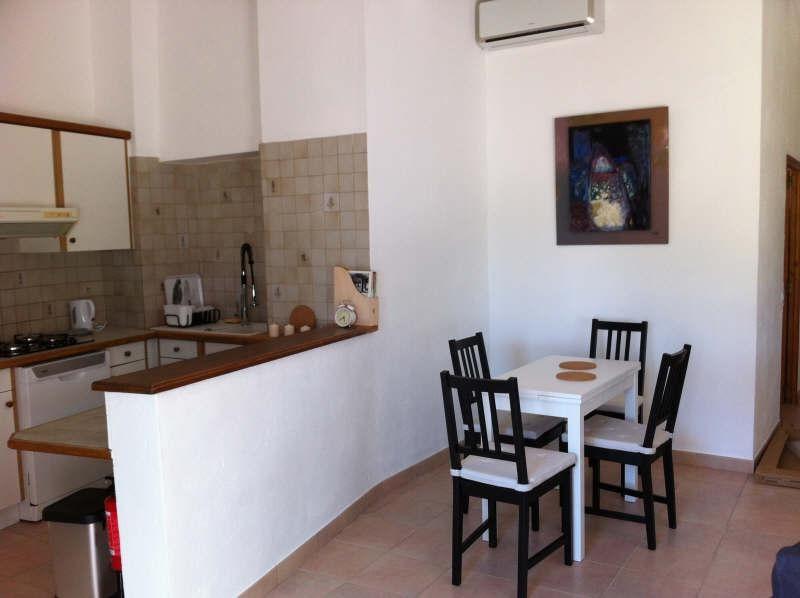 Location maison / villa Saint chamas 780€ CC - Photo 2