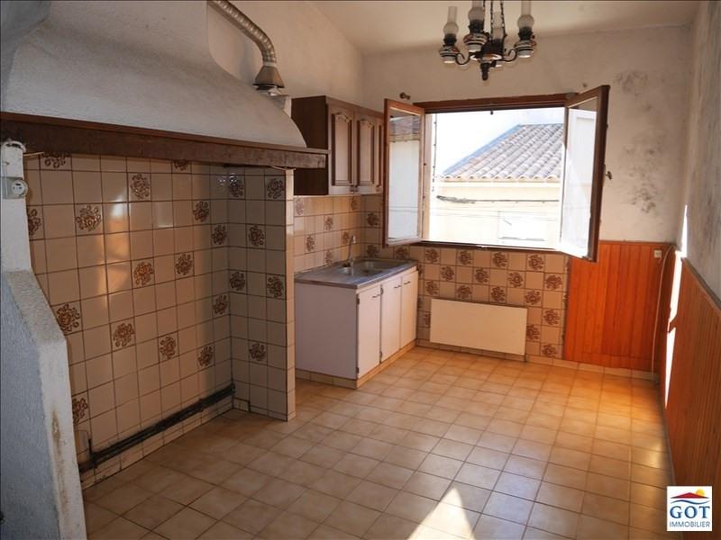 Vendita casa St laurent de la salanque 52000€ - Fotografia 1