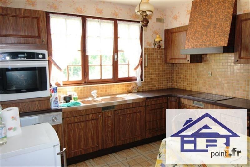 Vente maison / villa Saint germain en laye 619000€ - Photo 6
