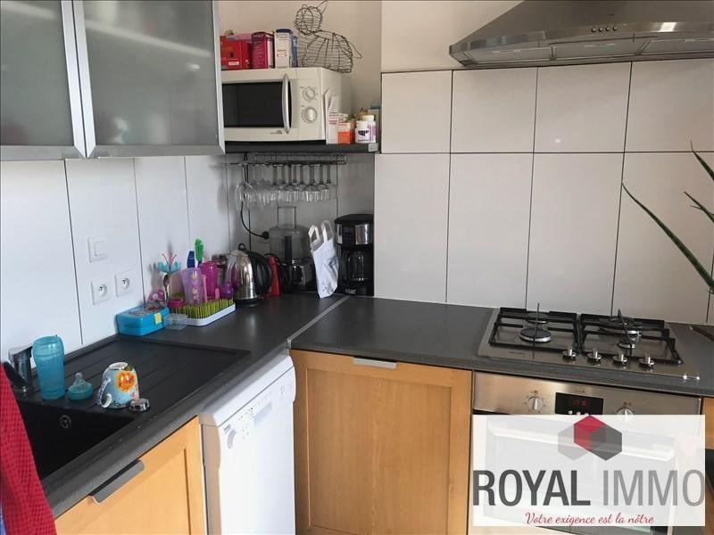 Rental apartment Toulon 650€ CC - Picture 6