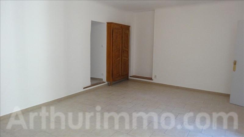 Rental apartment Lodeve 485€ CC - Picture 3