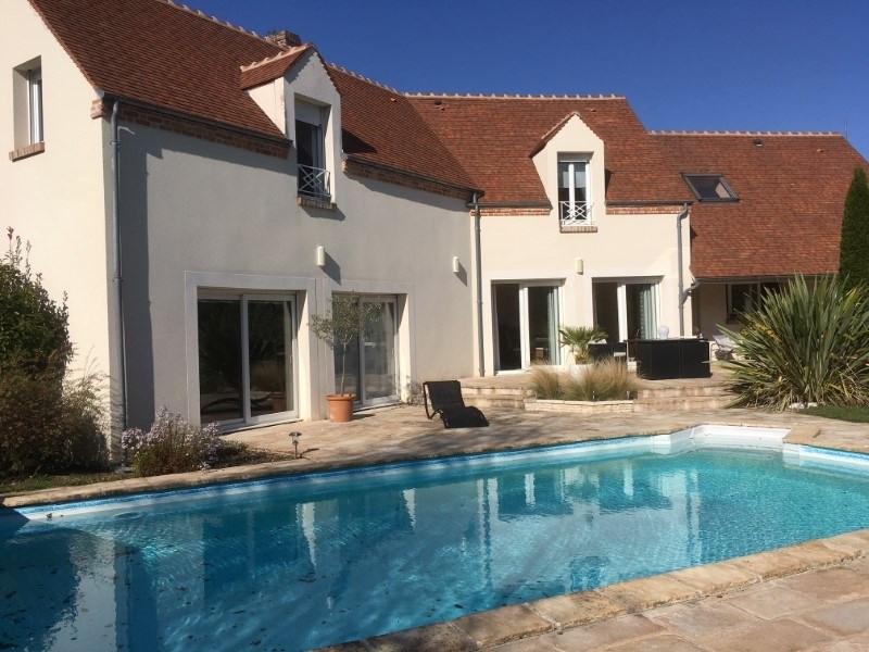Venta  casa Boigny sur bionne 595000€ - Fotografía 3