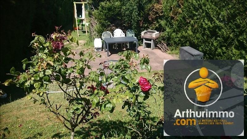 Sale house / villa Chelles 262500€ - Picture 2