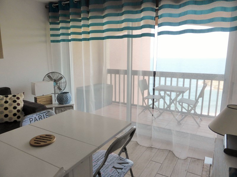 Vacation rental apartment Port vendres 360€ - Picture 9