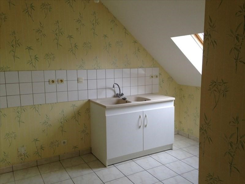 Sale apartment St gervais la foret 107 000€ - Picture 4
