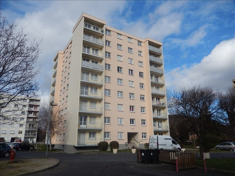 Location appartement Brives charensac 321,75€ CC - Photo 3