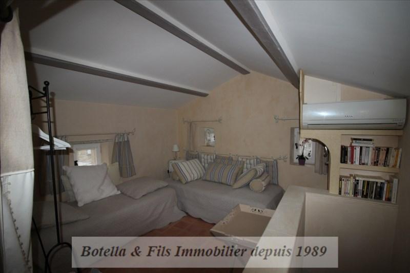 Verkoop  huis Uzes 255000€ - Foto 9