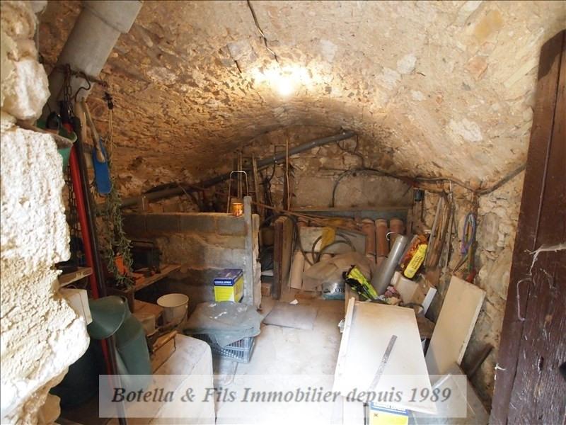 Venta  casa Uzes 147000€ - Fotografía 12