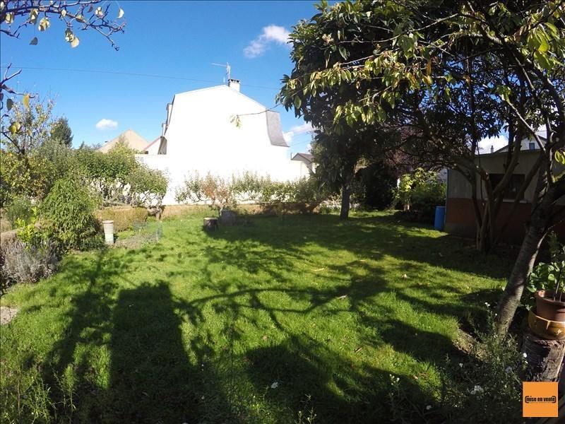 Vente maison / villa Chennevieres sur marne 325000€ - Photo 2