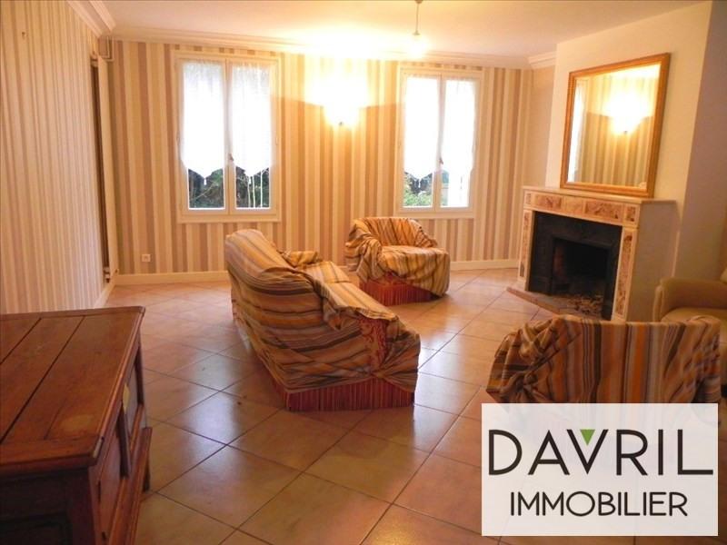 Deluxe sale house / villa Chanteloup les vignes 550000€ - Picture 2