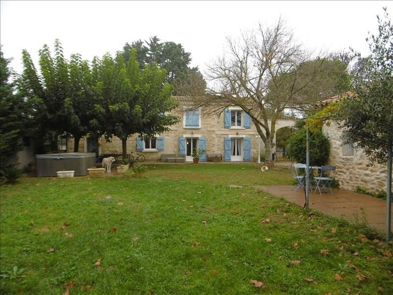 Vente de prestige maison / villa Vestric et candiac 930000€ - Photo 3