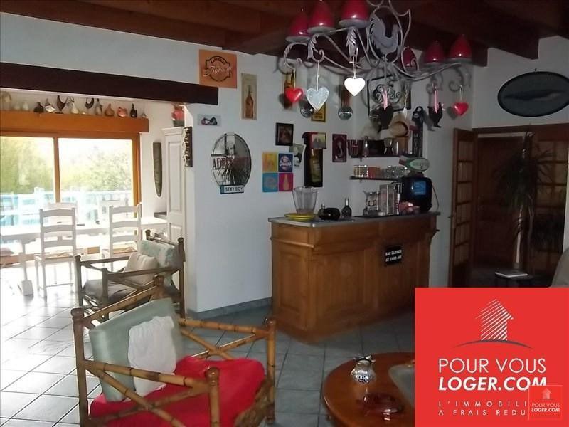 Vente maison / villa Baincthun 260000€ - Photo 4