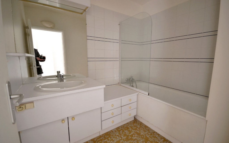 Rental apartment Boulogne billancourt 1 250€ CC - Picture 2