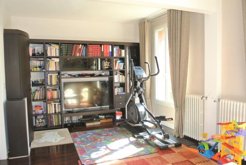 Vente maison / villa Bouffemont 367000€ - Photo 4