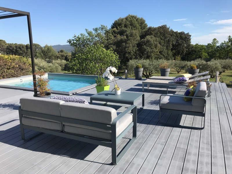 Produit d'investissement maison / villa Merindol 530000€ - Photo 7