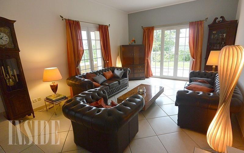 Deluxe sale house / villa Crozet 950000€ - Picture 4