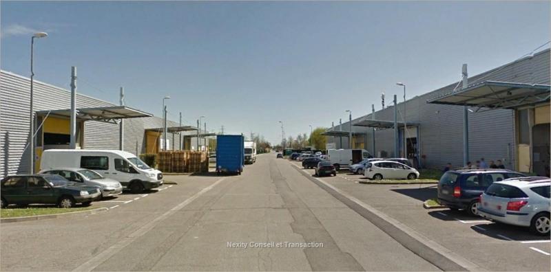Location Local d'activités / Entrepôt Labège 0