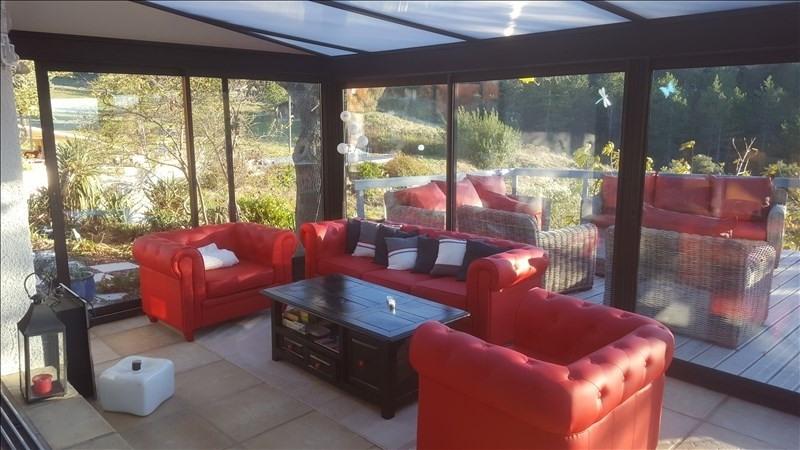 Vente de prestige maison / villa Villefloure 785000€ - Photo 5