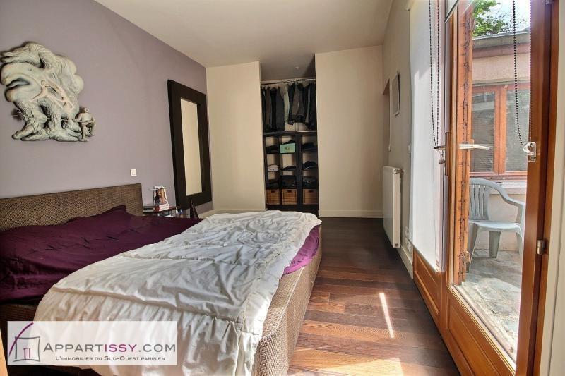 Vente de prestige maison / villa Issy les moulineaux 1200000€ - Photo 5