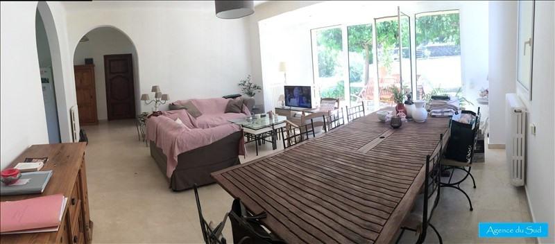Location maison / villa Carnoux en provence 1730€ CC - Photo 3