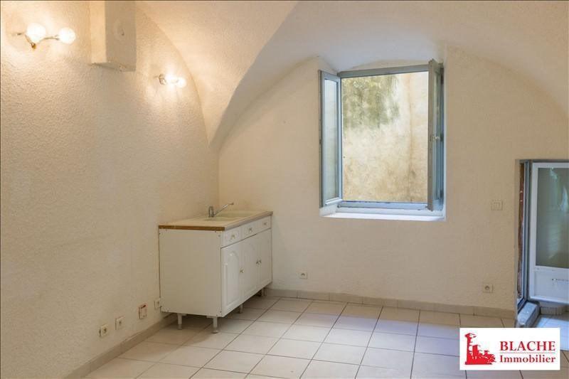 Rental apartment Loriol-sur-drôme 370€ CC - Picture 1