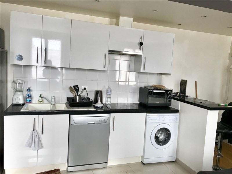 Rental apartment Boulogne billancourt 1042€ CC - Picture 3