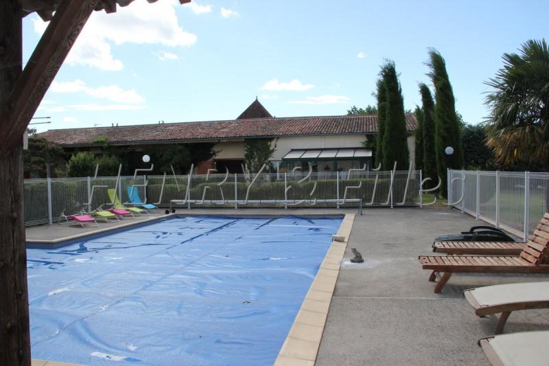 Vente maison / villa L'isle-en-dodon 620000€ - Photo 9