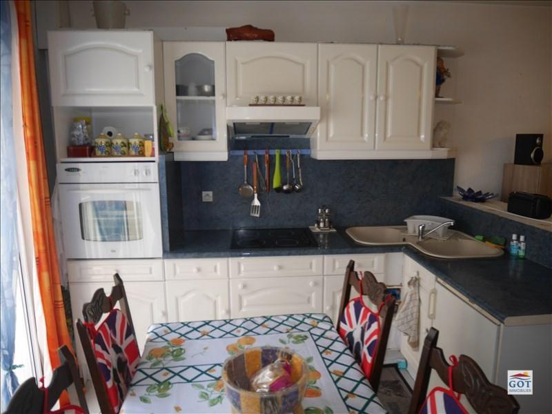 Venta  casa St laurent de la salanque 121500€ - Fotografía 3