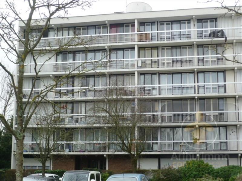 Sale apartment Chelles 170000€ - Picture 6
